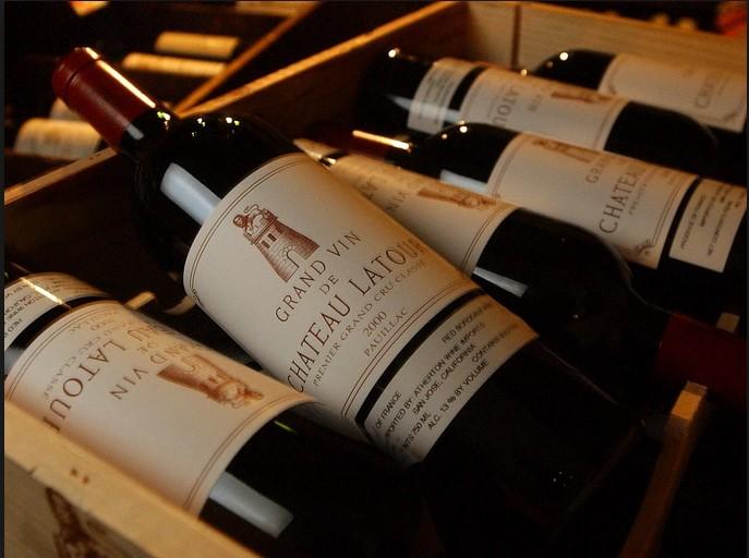 Classification of Wine