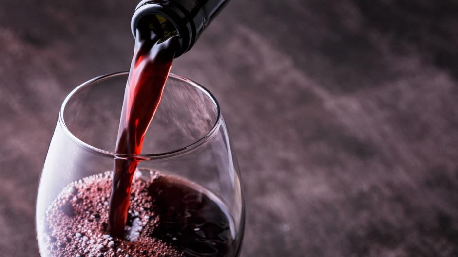 Types of Wine